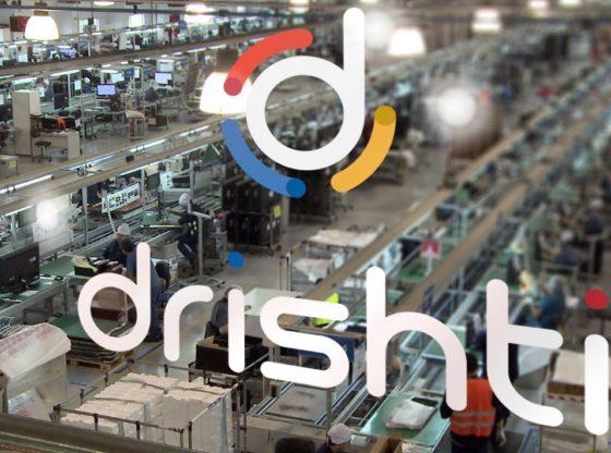 Drishti Technologies Inc.がシリーズBで2,500万米ドルの資金調達を受け、AIを活用した生産を推進