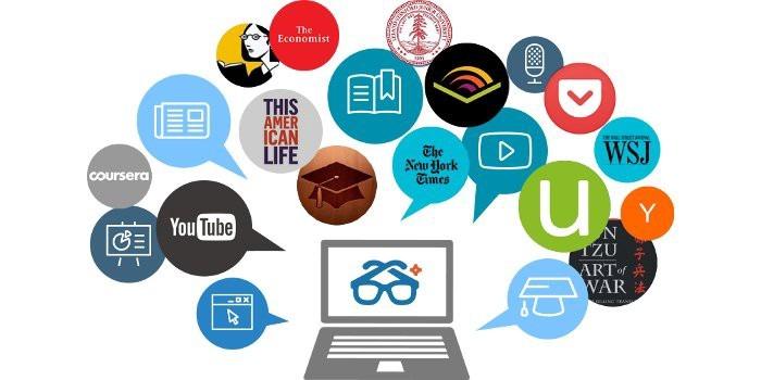 Edutech start-up Degreed clients