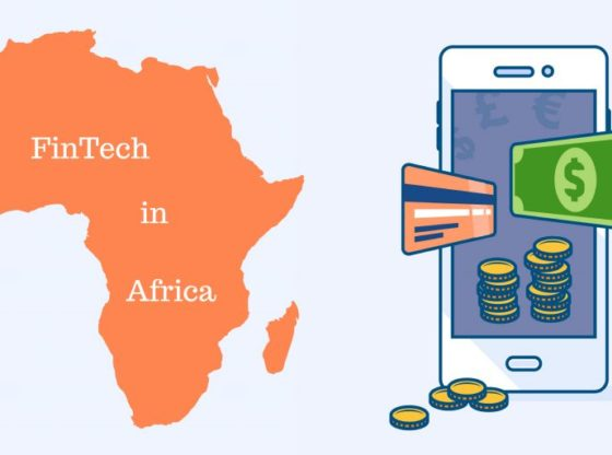 FinTech's impact on African Economy