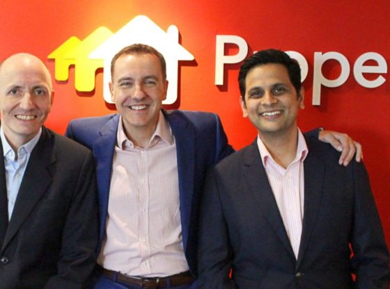 Singapore based PropertyGuru receives US$200 million fresh funding