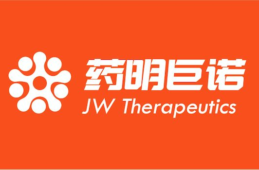 Chinese Biotech firm JW Therapeutics raises US$100M in Series B Round