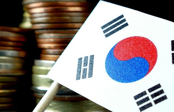 South Korea: The to-be Fintech Hub