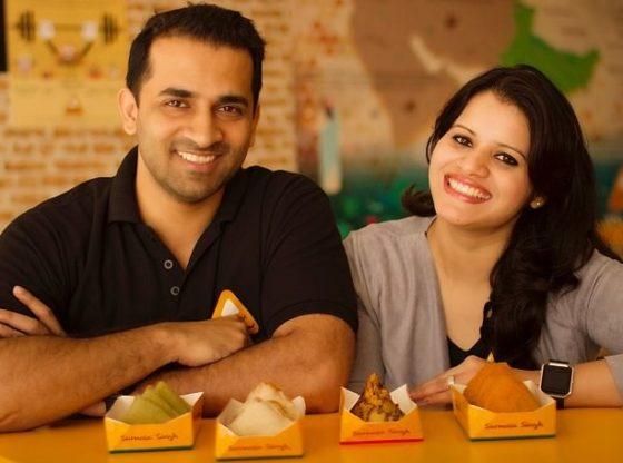 食品スタートアップのSamosa Singhは、SheCapitalが主導するシリーズ