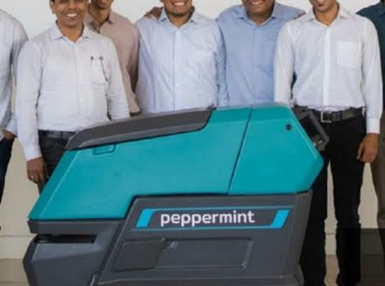 Peppermint an IIT-Bombay startup raises undisclosed funding from Venture Catalyst