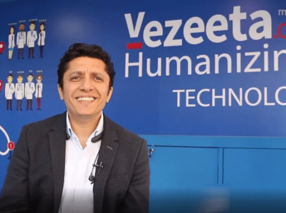 Vezeeta leads funding in MENA