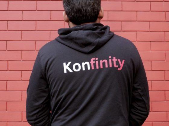 Konfinity edtechのスタートアップがAngelListから非公開の資金調達を獲得しました。