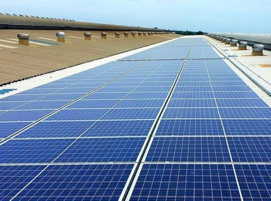 Singapore based company Cleantech Solar secures US$75 million green loan