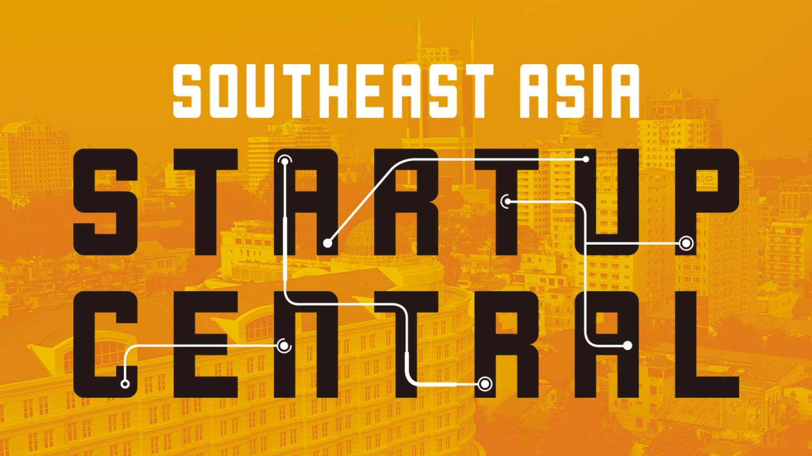 Google Startup Accelerator South East Asia