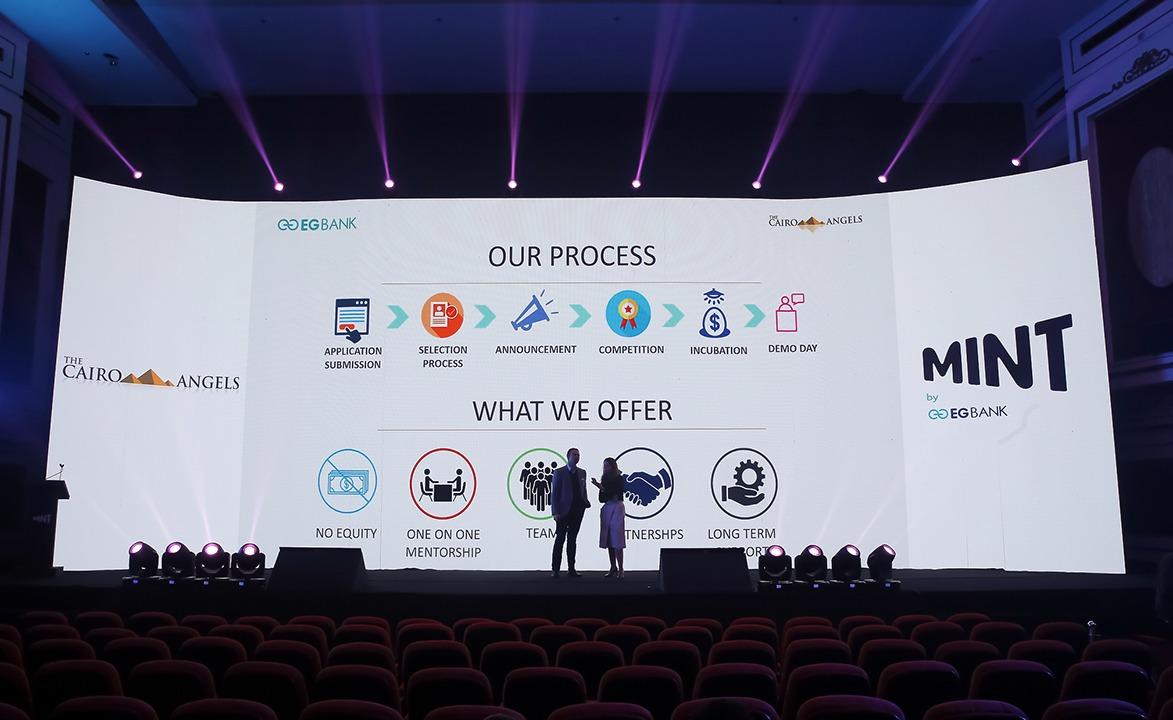 Mint is a platform byEGBank