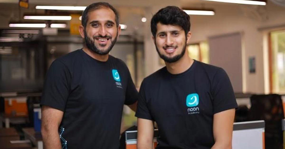 創設者のモハメッド・アルダーラアンとアブドゥルアジズ・アルサイード博士