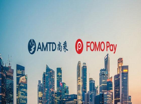 AMTD acquires FOMO Pay