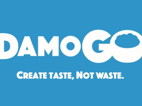 Seoul based startup DamoGO comes up with a smart way to fight food wastage