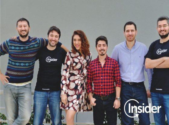 INSIDER team