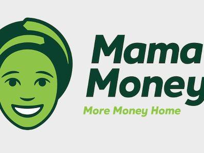 Mama Money logo