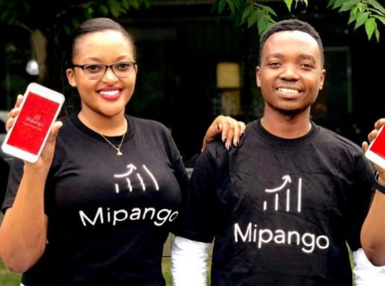 Founders of Mipango