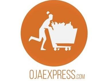OjaExpress logo