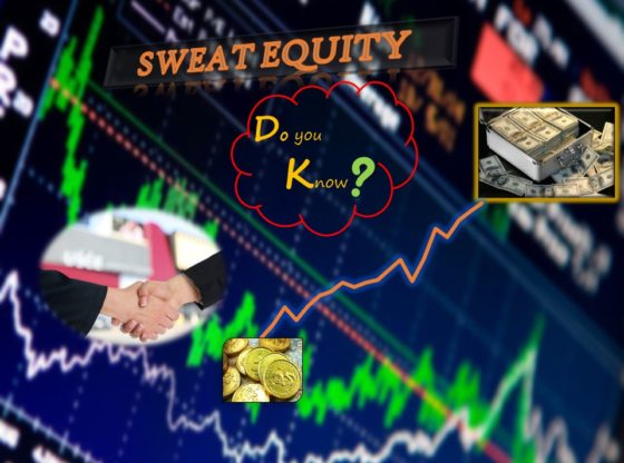 Sweat Equity Know-How