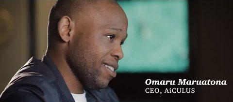 CEO - Dr. Omaru Maruatona