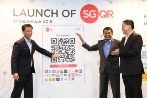 Launch of SGQR
