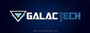 Galactech logo