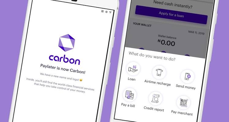 デジタル決済に対応したカーボンアプリ