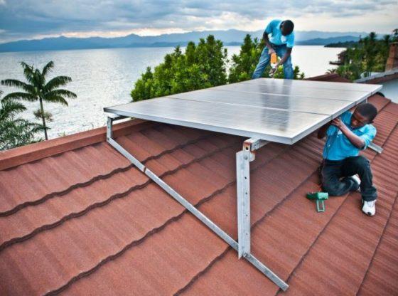 マリをベースにした 太陽光発電事業者 SolarXはシリーズAの資金調達を完了しました。