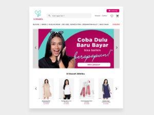 Sorabel's website