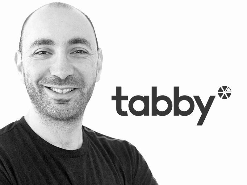 Tabby Founder- Hosam Arab