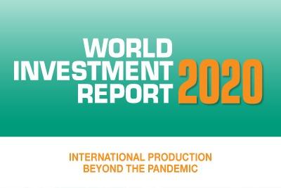 World Investment Report 2020 Gist