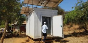cold storage renewable energy kenya