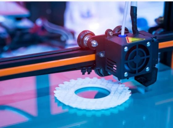 3D printing startups in Africa