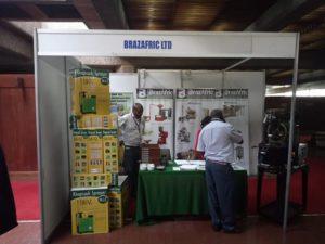 greentech startup company clean energy kenya