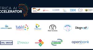Africa AI Accelerator Startups