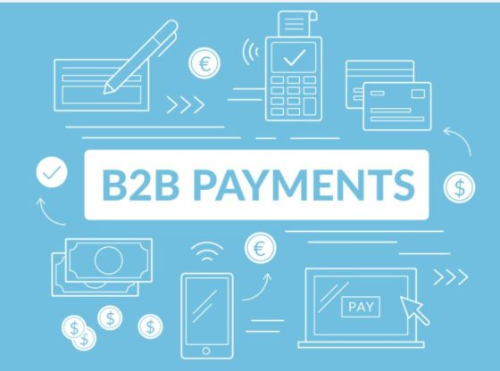 B2B payments