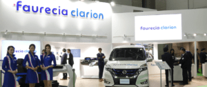 Clarion Company