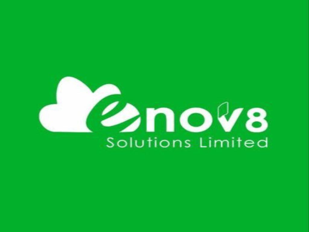 ENOV8 SOLUTIONS