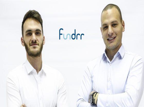 FUNDRR