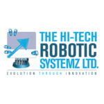 Hi Tech Robotic Systemz Ltdのロゴ