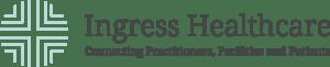 Ingress Healthcare's logo