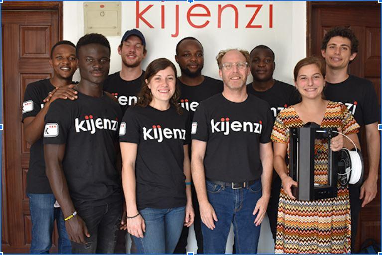 Kijenzi Team