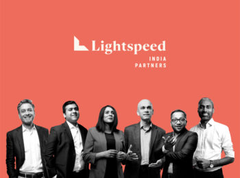 LIGHTSPEED INDIA PARTNERS