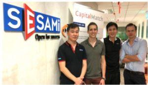 SESAMi Team