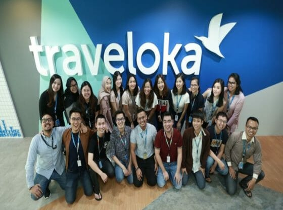 TRAVELOKA team