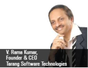 Rama Kumar