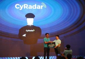 Cyradar
