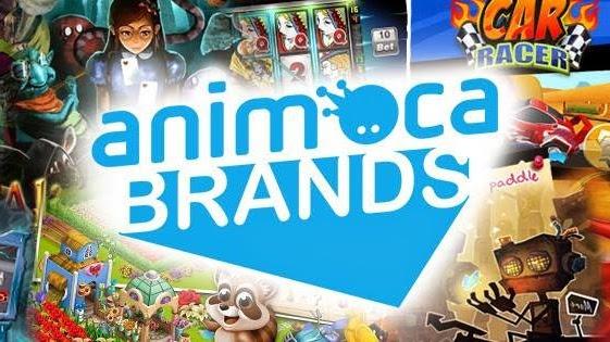 Animoca Brands Logo
