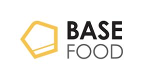 ベースフードのロゴ