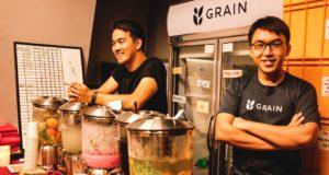 Grain, Singapore