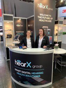 hearX Group