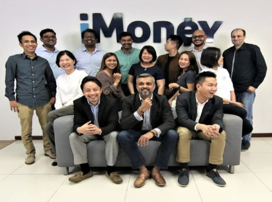 iMoney team